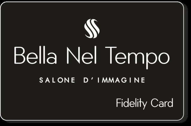 Logo portfolio bella