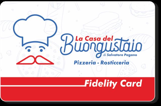 Logo portfolio buongustaio
