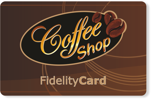 Logo portfolio coffeshop