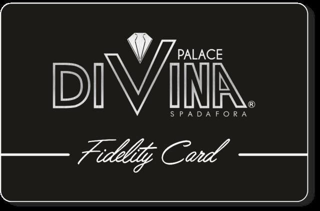 Logo portfolio divina