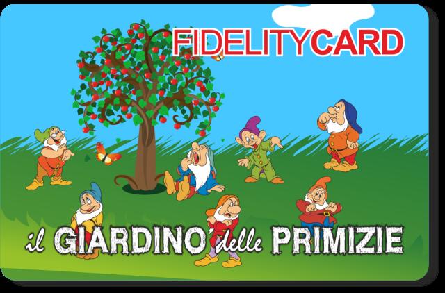 Logo portfolio giardino