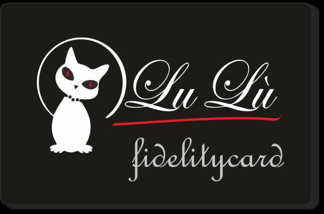 Logo portfolio lulu
