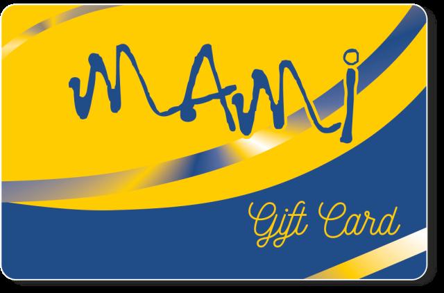 Logo portfolio mami