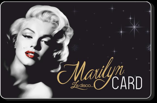 Logo portfolio marilyn