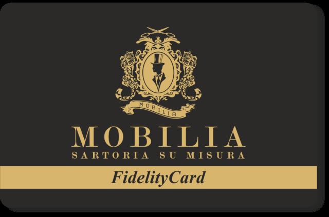 Logo portfolio mobilia