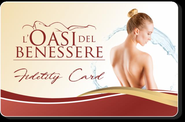 Logo portfolio oasi