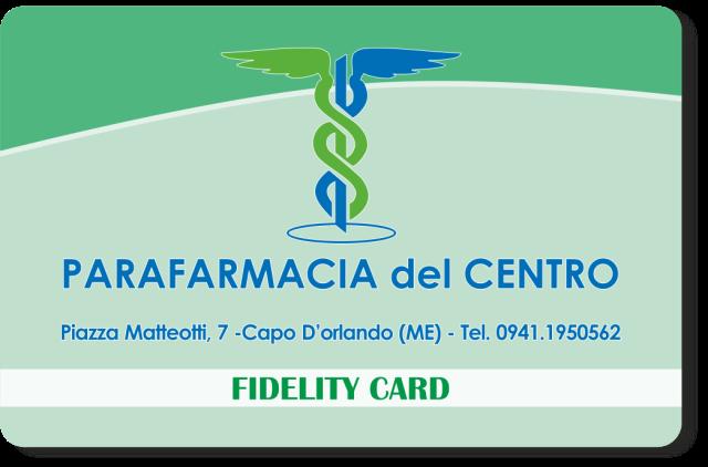 Logo portfolio parafarmacia