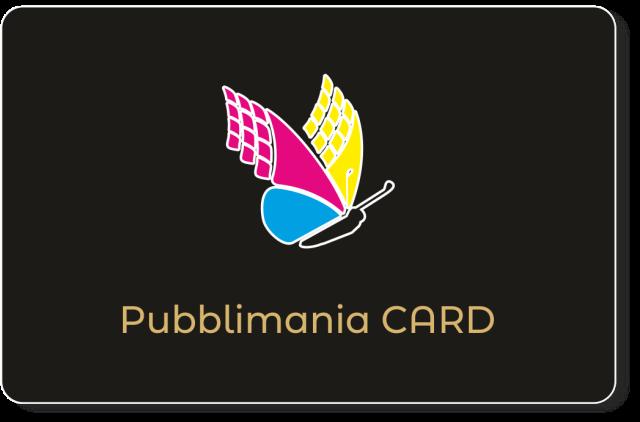 Logo portfolio pubblimania