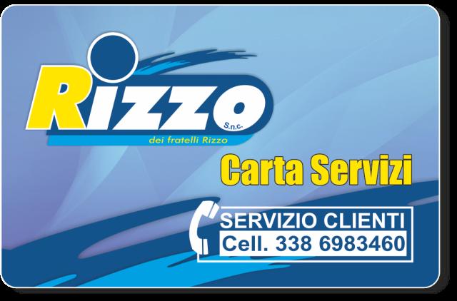 Logo portfolio rizzo